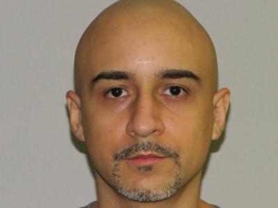 Juan Rogelio Santiago a registered Sex or Violent Offender of Indiana