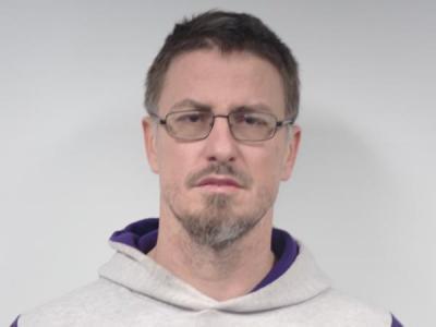 John Thomas Crane a registered Sex or Violent Offender of Indiana