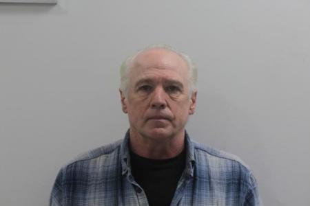 Randy Ray Stevens a registered Sex or Violent Offender of Indiana