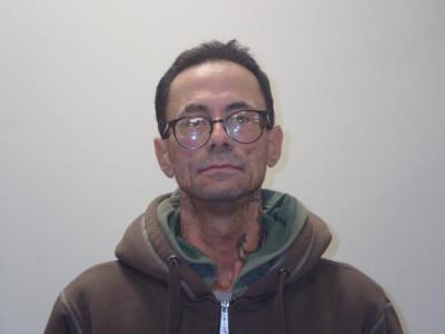Mark Allen Ulery a registered Sex or Violent Offender of Indiana
