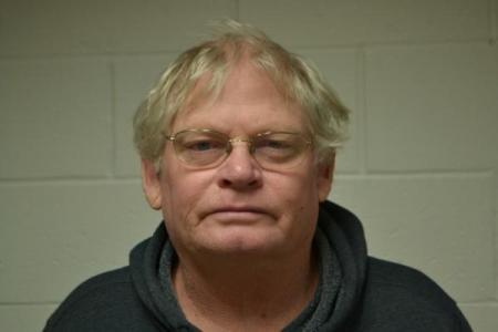 Rodney Alan Chiddister a registered Sex or Violent Offender of Indiana