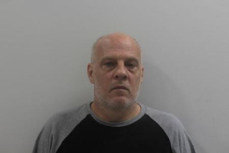 Daren Eugene Mccracken a registered Sex or Violent Offender of Indiana