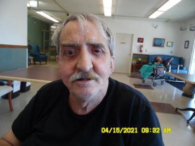 Charles H Roman a registered Sex or Violent Offender of Indiana