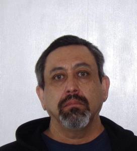 John Nmi Alvarado a registered Sex or Violent Offender of Indiana
