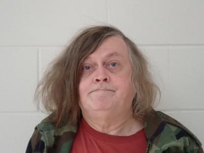 Charles Elsworth Criss a registered Sex or Violent Offender of Indiana