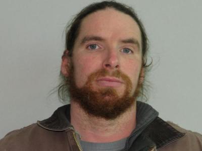 Jesse Emory Kaufman a registered Sex or Violent Offender of Indiana