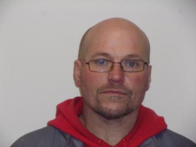 Troy A Buchanan a registered Sex or Violent Offender of Indiana