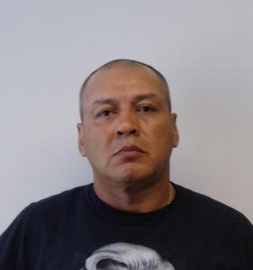 Manuel Galan Chavez a registered Sex or Violent Offender of Indiana