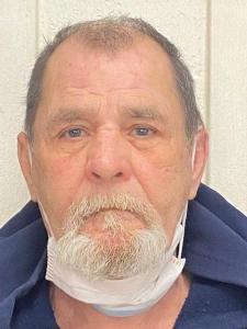 Robert Laverne Purvis a registered Sex or Violent Offender of Indiana
