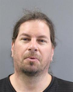John Allen Witting a registered Sex or Violent Offender of Indiana