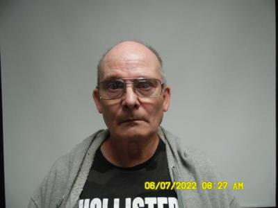 Donald Paul Shiloh a registered Sex or Violent Offender of Indiana