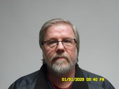 Marty James Wilson a registered Sex or Violent Offender of Indiana