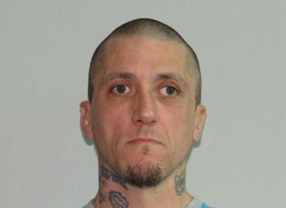 Keith Allen Curtis a registered Sex or Violent Offender of Indiana