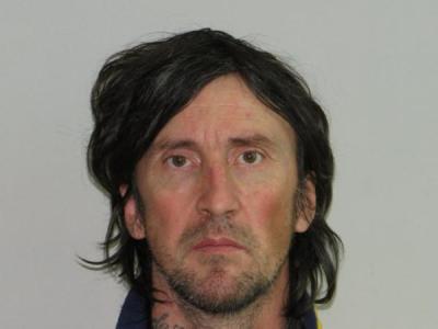 Paul Alan Mast a registered Sex or Violent Offender of Indiana