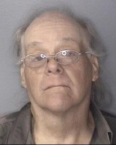 Calvin Eugene Busch a registered Sex or Violent Offender of Indiana