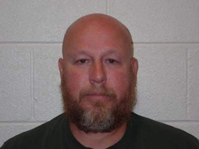 Ryan Scott Rozinski a registered Sex or Violent Offender of Indiana