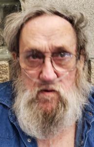 Everett Lee Devault a registered Sex or Violent Offender of Indiana