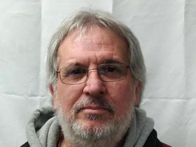 Daniel Gene White a registered Sex or Violent Offender of Indiana