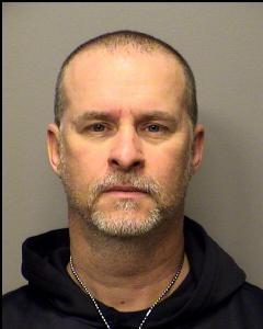 Anthony Phillip Kolus a registered Sex or Violent Offender of Indiana