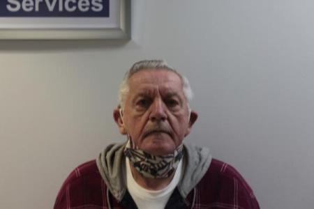 Ralph Warren Monroe a registered Sex or Violent Offender of Indiana