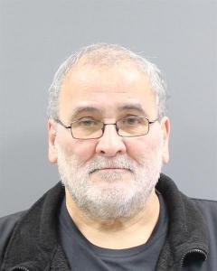 Robert Gonzalez a registered Sex or Violent Offender of Indiana