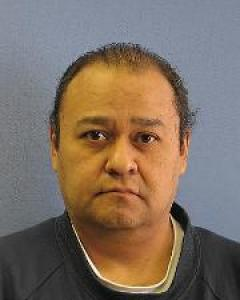 Reymundo Perales a registered Sex or Violent Offender of Indiana