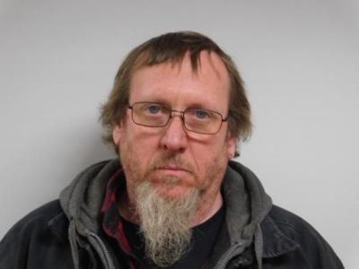 Donald Edward Rollins a registered Sex or Violent Offender of Indiana