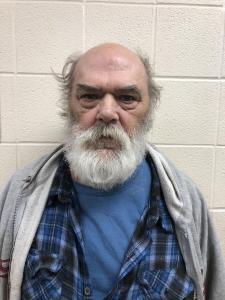 Alan Lee Ehringer a registered Sex or Violent Offender of Indiana