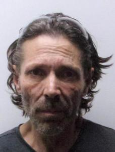 Timothy Arthur Sipress a registered Sex or Violent Offender of Indiana