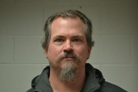 Thomas Brent Wagoner a registered Sex or Violent Offender of Indiana