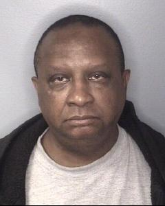 Micheal Verneil Oneal a registered Sex or Violent Offender of Indiana
