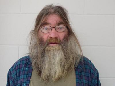 Vincent Tyrone Carter a registered Sex or Violent Offender of Indiana