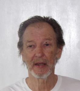 Roger Wayne Hill a registered Sex or Violent Offender of Indiana