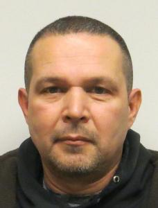 Mark Wayne Letson a registered Sex or Violent Offender of Indiana