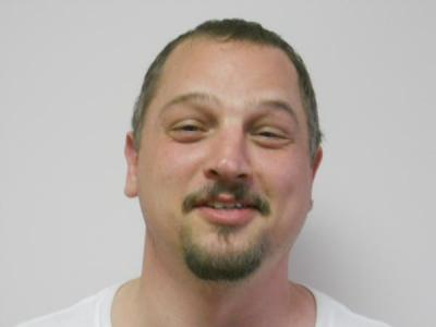 Patrick Jay Logan a registered Sex or Violent Offender of Indiana