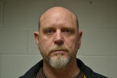 Billy Jack Brown Jr a registered Sex or Violent Offender of Indiana