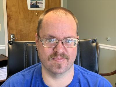 Vincent Brad Clephas a registered Sex or Violent Offender of Indiana