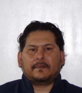 Jeremie Christopher Molina a registered Sex or Violent Offender of Indiana