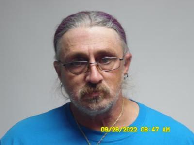 Richie Lee Austin a registered Sex or Violent Offender of Indiana