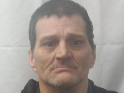 James Eugene Cooper Jr a registered Sex or Violent Offender of Indiana