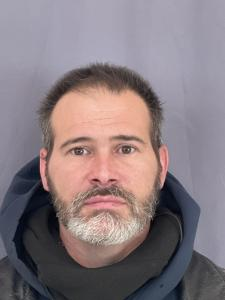 Travis Ray Ricketts a registered Sex or Violent Offender of Indiana