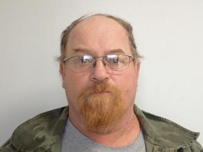Allen Michael Zerby Jr a registered Sex or Violent Offender of Indiana