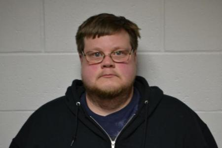 Anthony Gene Simcox a registered Sex or Violent Offender of Indiana