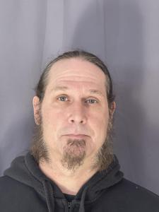 Timothy Jay Coffman a registered Sex or Violent Offender of Indiana