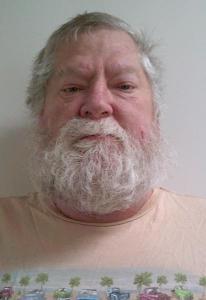 Ronald Joe Holbert a registered Sex or Violent Offender of Indiana