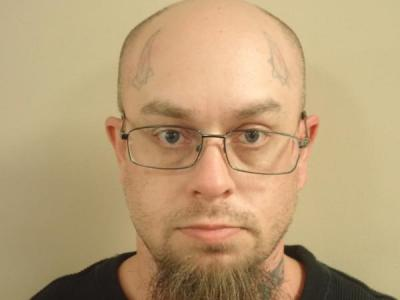 Andrew Scott Cotton a registered Sex or Violent Offender of Indiana