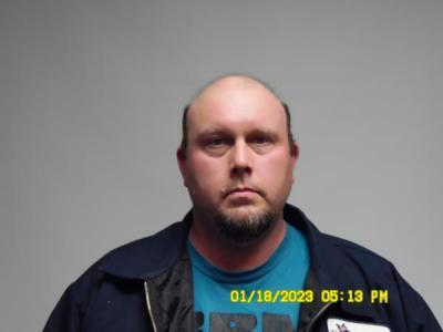 Josh C King a registered Sex or Violent Offender of Indiana