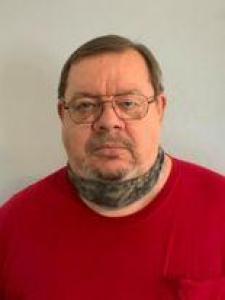 Floyd Jay Baker a registered Sex or Violent Offender of Indiana