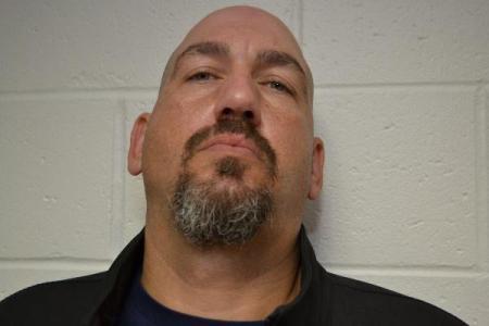 Seth Lane Ruggles a registered Sex or Violent Offender of Indiana