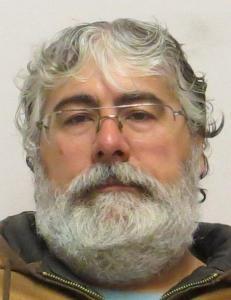 Robert C. Ferrell a registered Sex or Violent Offender of Indiana